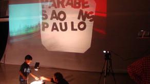 Sarau Centro Cultural da Juventude - São Paulo, 2009