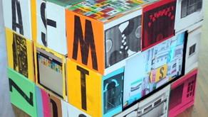 #COLAGEM ENCAIXES - Museu Felicia Leirner, Campos do Jordão/SP, 2015