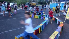 PALAVRAFORMA - circuito Sesc de artes, Sesc São Paulo, diversas cidades, 2018