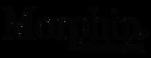 Morphin Distribution logo.png