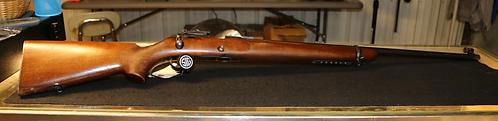 Winchester 52B 22lr