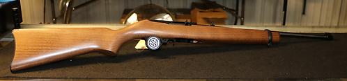 Ruger 10/22 Carbine Wood Stock 22lr