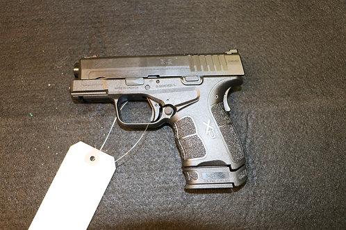Springfield XD(S) 45acp