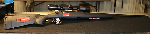 Savage Axis II 308