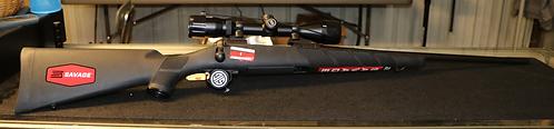 Savage 111 30-06 Rifle