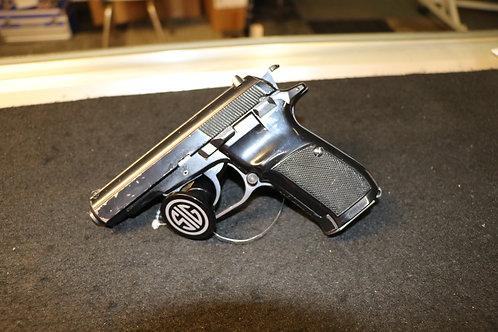 CZ 9x18mm