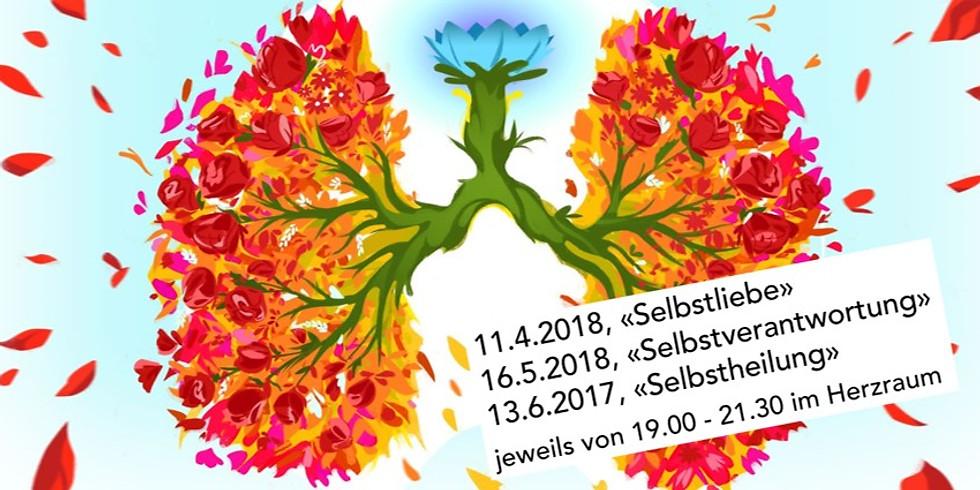 Breathwork mit Rebekka Thommen & Sarah Glaser