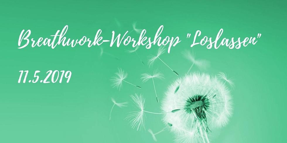 """Breathwork-Workshop """"Loslassen"""" mit Rebekka Thommen & Sari Glaser"""