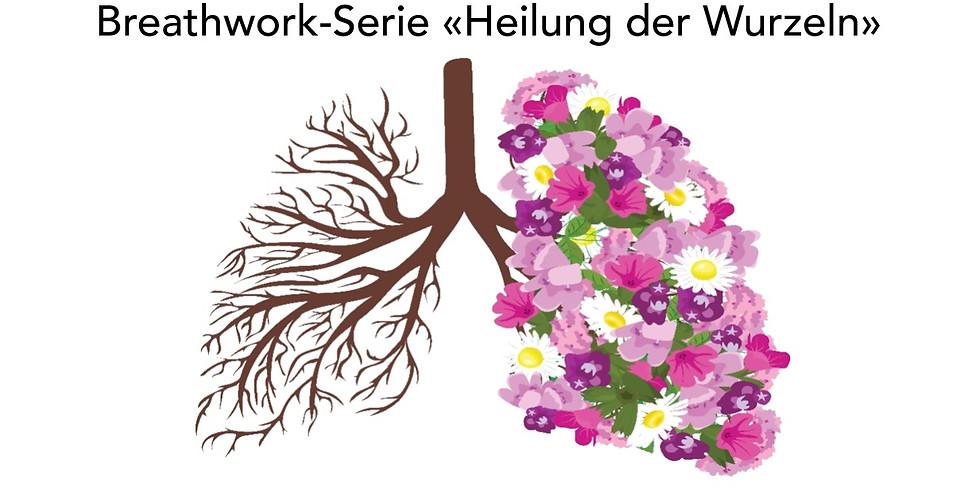 """Breathwork-Workshop: """"Heilung der Mutterbeziehung"""" mit Rebekka Thommen & Sarah Glaser"""