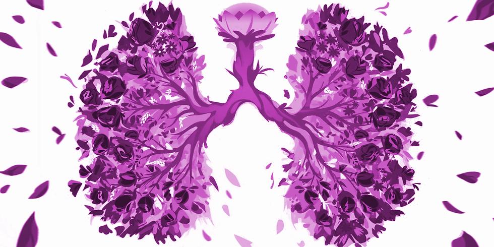 Deep Energetic Breathwork with Chakra Breath Meditation mit Rebekka Thommen & Sarah Glaser