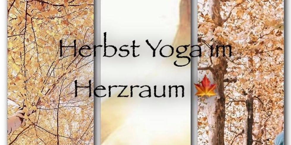 Yoga für Anfänger - Yoga des Loslassens - Yoga für dich mit Jasmina