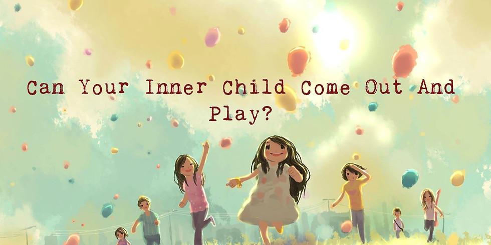 Heile dein inneres Kind - Tagesworkshop mit Michelle Enz
