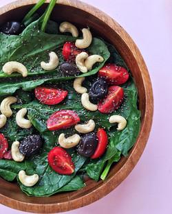 Öğle Salatası