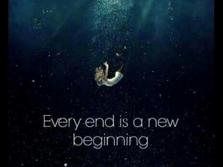 Bir Yerden Başlamak Lazım Şu Hayatta!