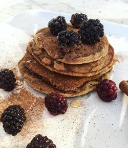 Diyet Pancake