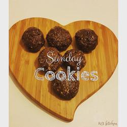 Sunday Cookies