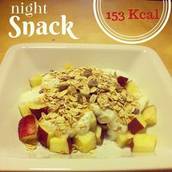 Night Snack