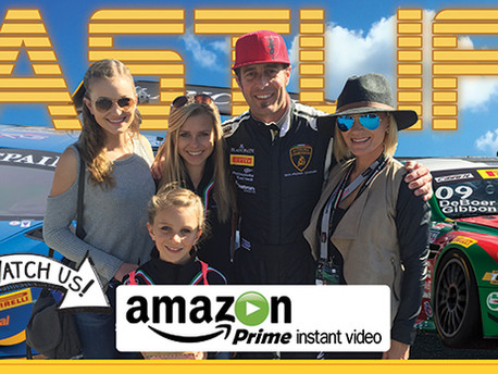 Fastlife is Live on Amazon!!!