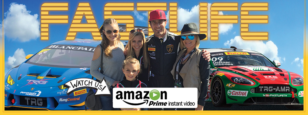 Fastlife Live on Amazone Prime Video