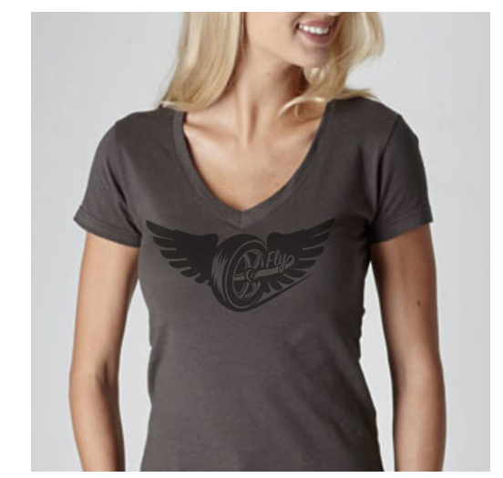The ladies Fastlife T-Shirt