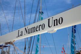 S/Y La Numero Uno