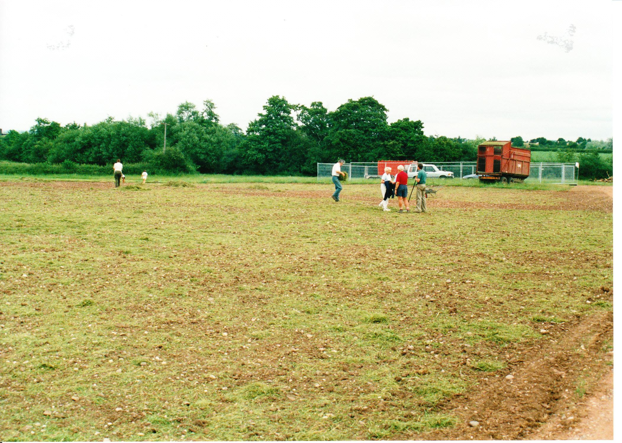 Seeding the Meadows 14