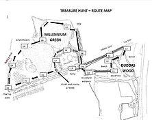 Treasure Hunt Route Map.JPG