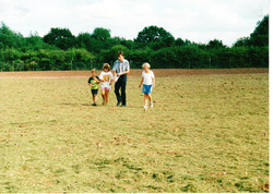 Seeding the Meadows 15