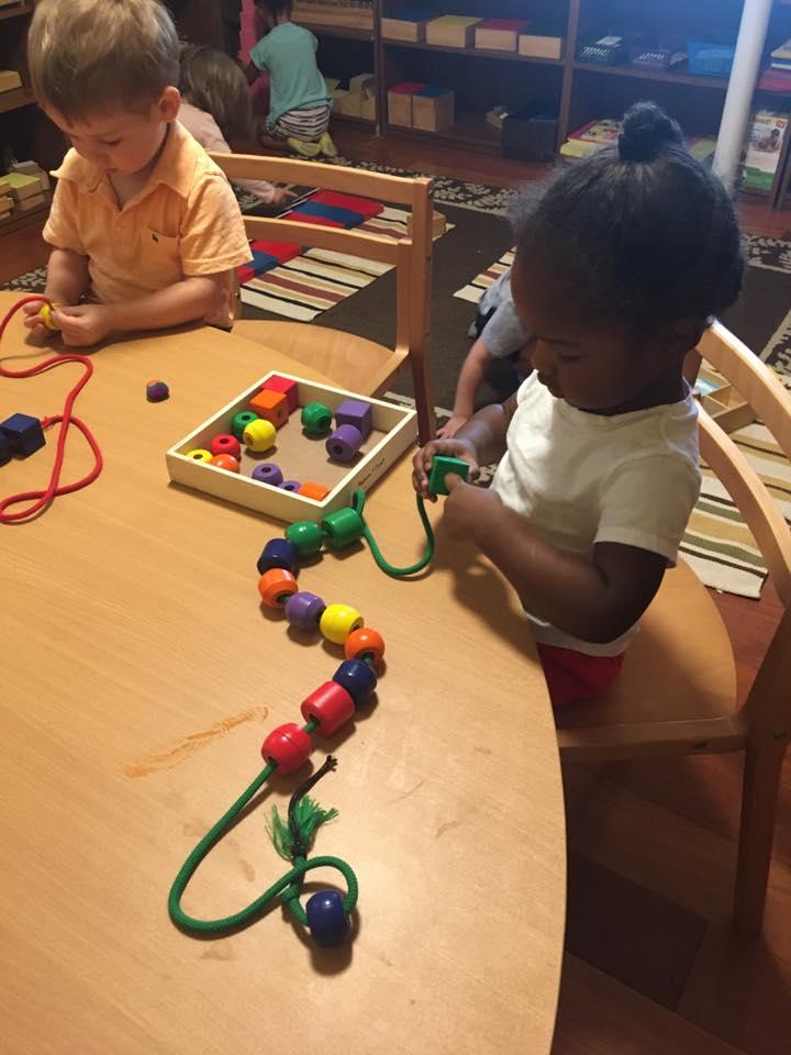 Lifeskills Montessori Daycare