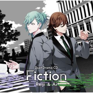 Fiction - Mikaze Ai x Kotobuki Reiji