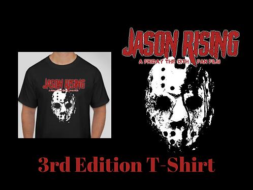 Jason Rising 3rd edition T-Shirt