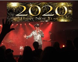 New Year's Eve Live Band