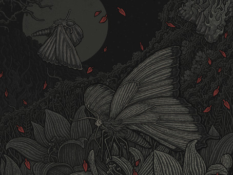 NEW PERSEFONE RELEASE! MY COMMENTS ON THE RECORDING