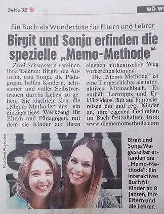 MemoMethode Presse