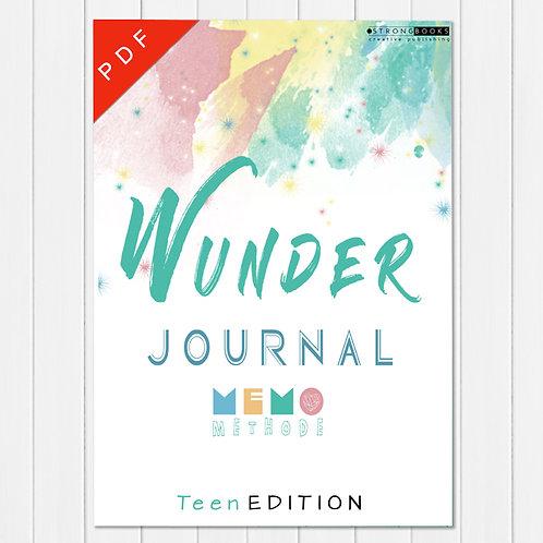 MemoMethode Wunderjournal