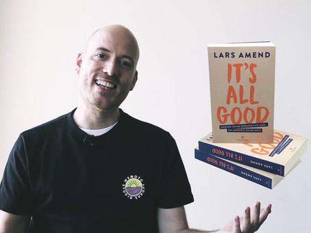 Exklusivinterview:  10 Fragen an Bestsellerautor & Mentalcoach Lars Amend