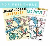 Memo-Coach Leitfaden