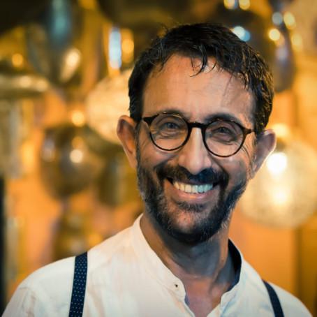 Exklusivinterview: 10 Fragen an Autor & Befreiungscoach Lorenzo Torri