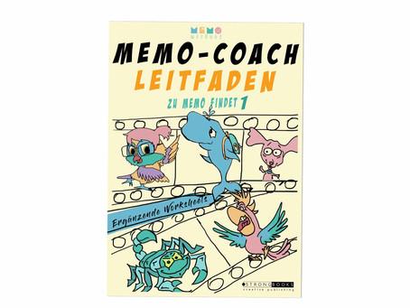 Der umfassende Pädagogen-Leitfaden zu Memo findet 1 ist da