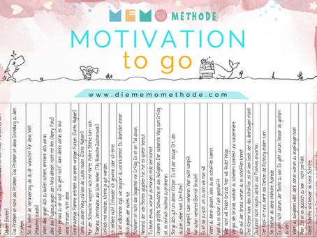 6 wertvolle Tipps, wie du dein Kind besser motivieren kannst