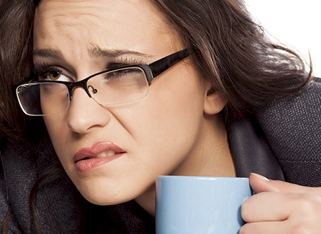 Is adrenal fatigue real - or am I just a mad woman?