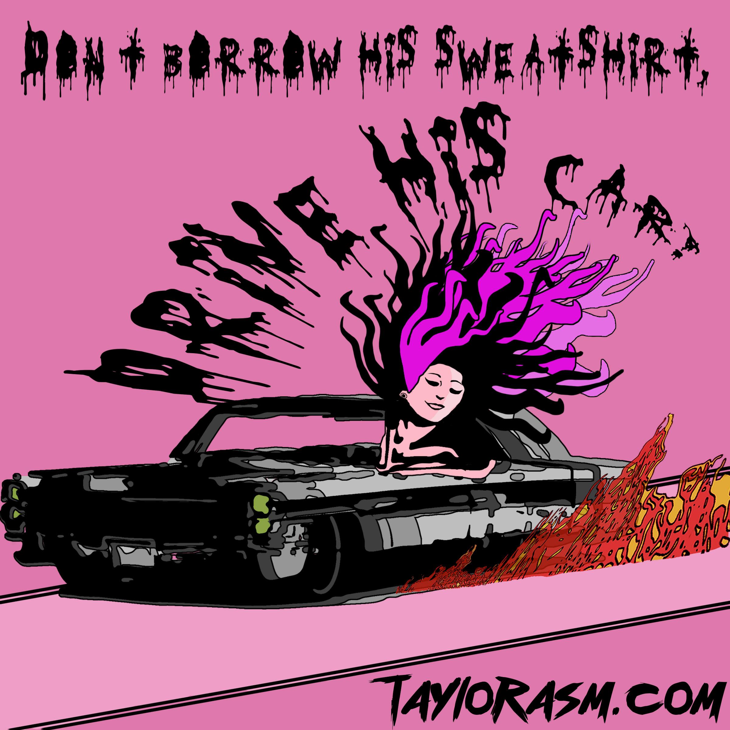 drivehiscar