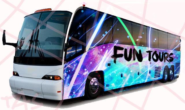 Fun Tours