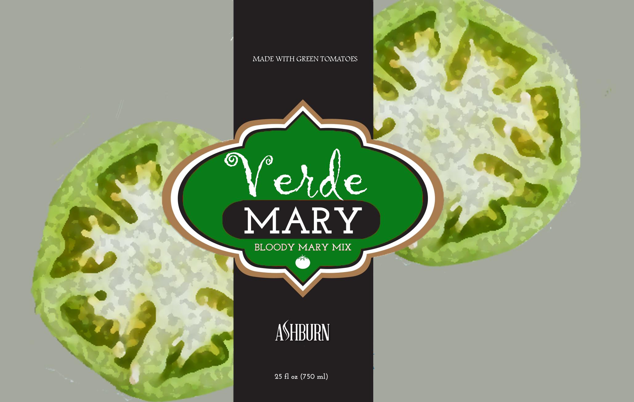 Verde Mary