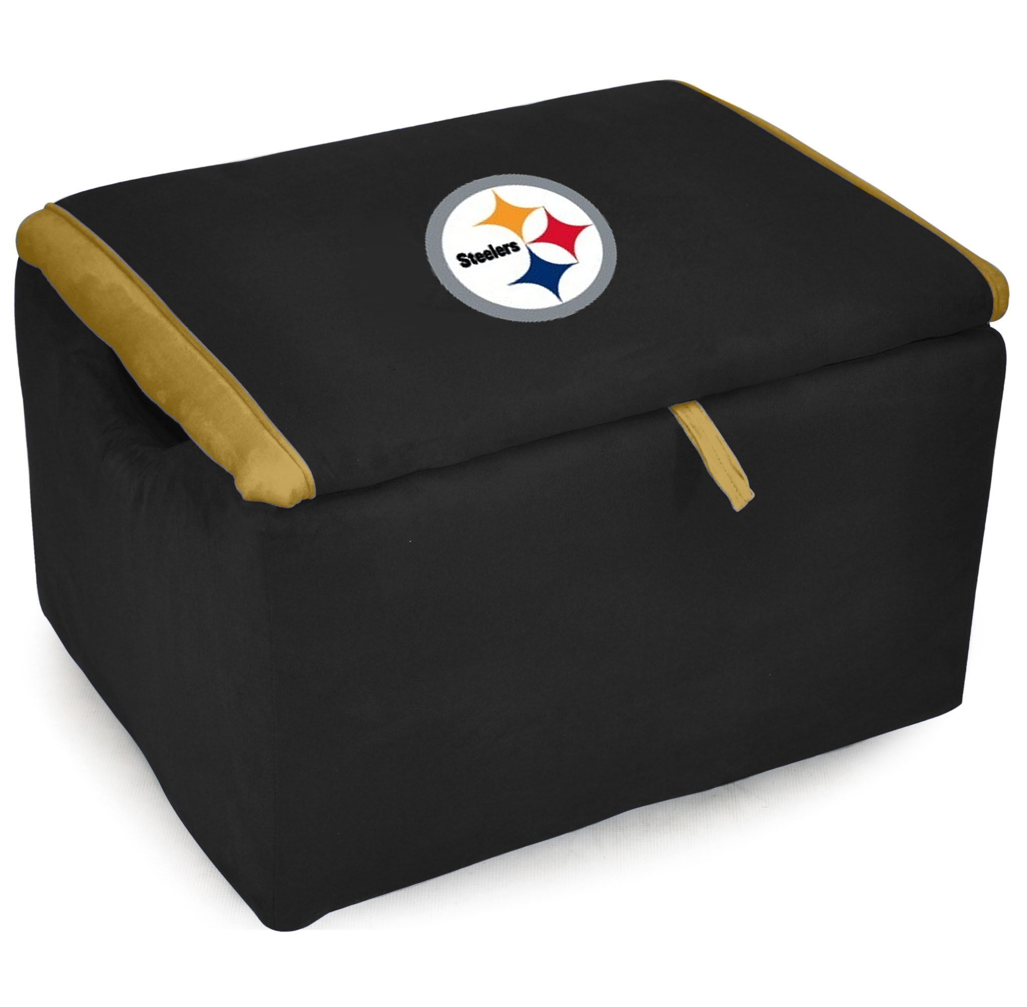 steelers-storage-bench