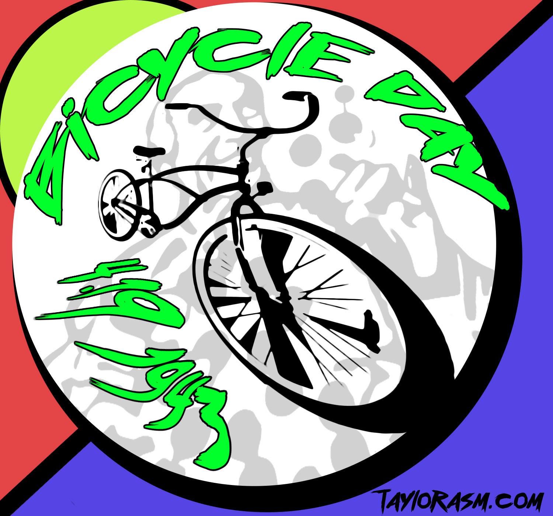 bicycleday