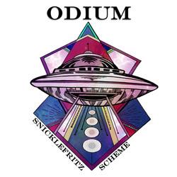 Odium-colored