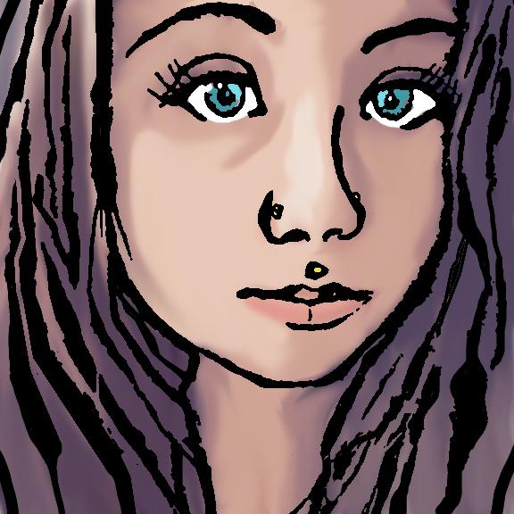 selfportrait-cartoon