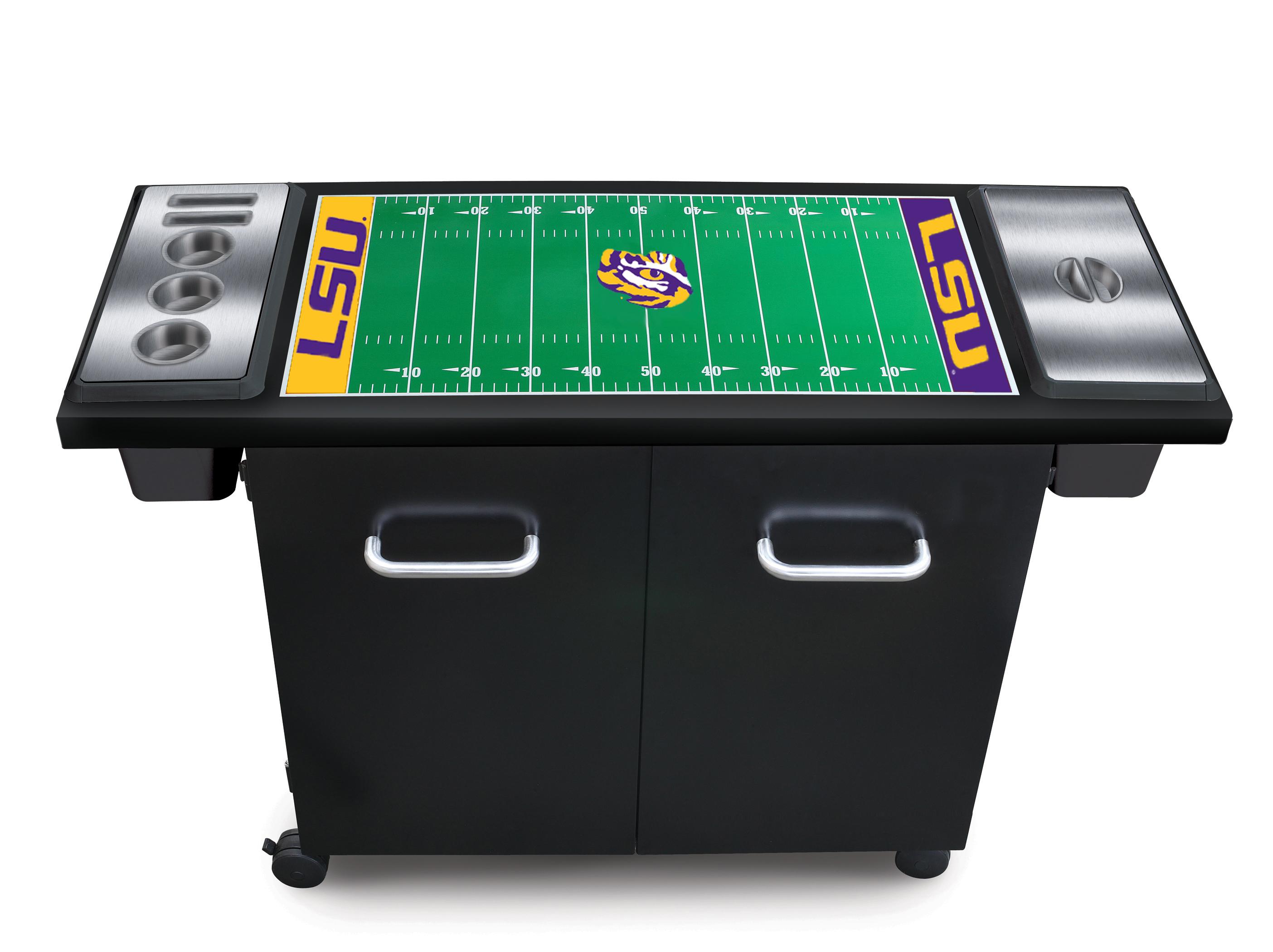 LSU-grill