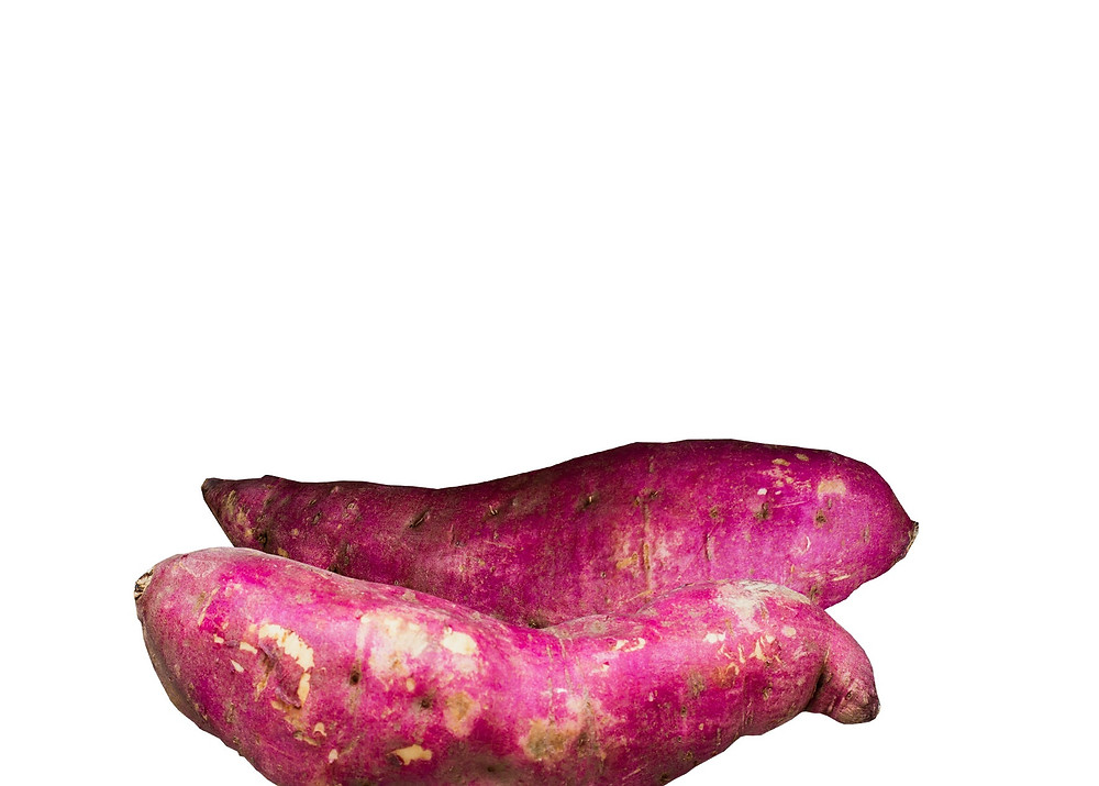 seat potato-nutrients needed for hair protection
